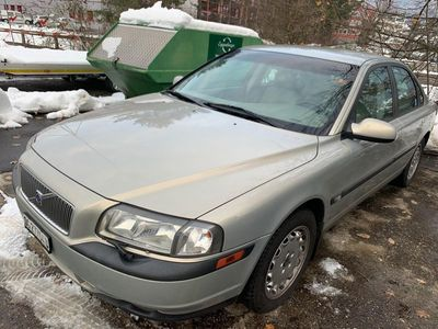gebraucht Volvo S80 2.9