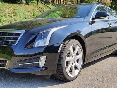 gebraucht Cadillac ATS 2.0t RWD