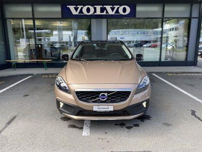 gebraucht Volvo V40 CC 2.0 D4 Summum S/S