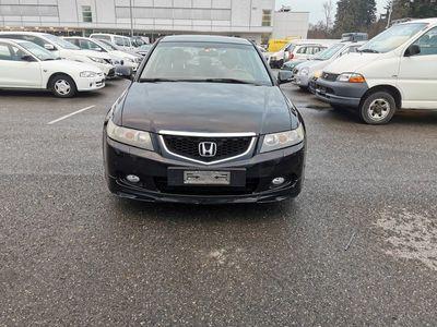 gebraucht Honda Accord 2.4i Type-S