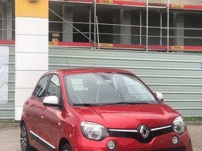 gebraucht Renault Twingo 0.9 90th Anniversary EDC