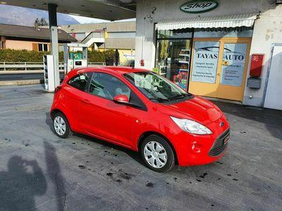 gebraucht Ford Ka 1.2 Collaudo Alla Consegna