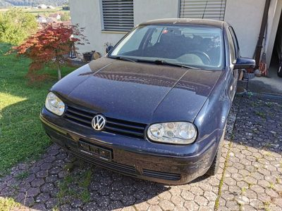 gebraucht VW Golf GTI zu verkaufen ab Platz / Auto zu verkaufen