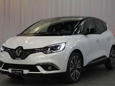 gebraucht Renault Scénic 1.6 dCi 160 Initiale ED