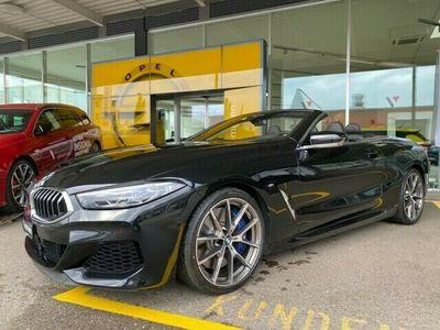 gebraucht BMW M850 8erxDrive Cabriolet