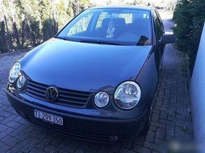 gebraucht VW Polo Polo Vendo1.4 grigia