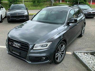 gebraucht Audi SQ5 3.0 TDI *PLUS* quattro tiptronic