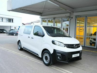 gebraucht Opel Vivaro Cargo 1.5 CDTI Enjoy s/s M