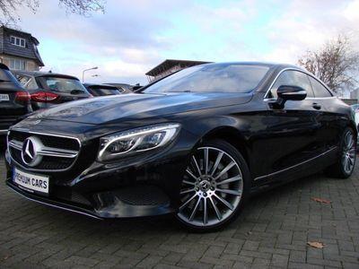 gebraucht Mercedes S500