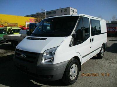 gebraucht Ford Transit 2.3 B 330 S