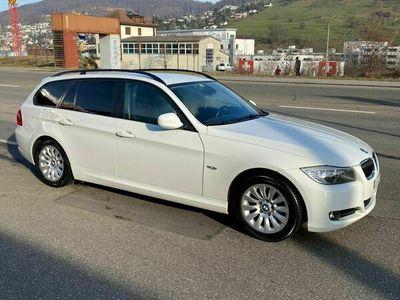 gebraucht BMW 318 3er e91 i