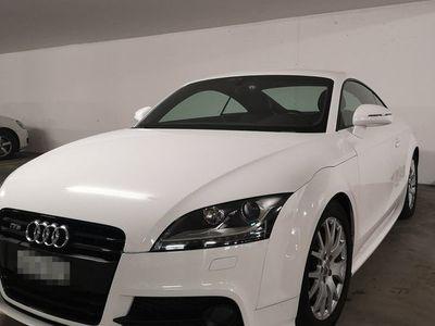 gebraucht Audi TT RS TTS /TTS 2.0 TSFI - Top Zustand