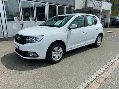 gebraucht Dacia Sandero TCe 90 Comfort