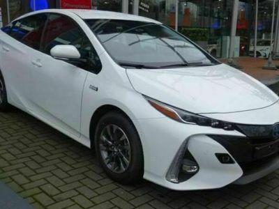 gebraucht Toyota Prius 1.8 VVTi HSD Comfort AWD-i