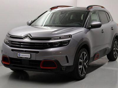 gebraucht Citroën C5 Aircross 1.6 PureTech Shine