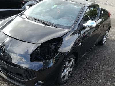 gebraucht Renault Wind 1.2 16V T Gordini