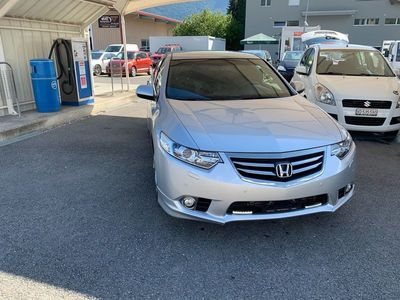 gebraucht Honda Accord 2.2 i-CTDi Type-S Advanced Safety Edition