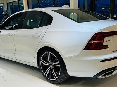 gebraucht Volvo S60 2.0 T4 Inscription