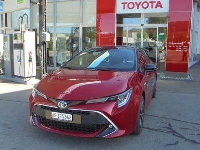 gebraucht Toyota Corolla 2.0 HSD Style