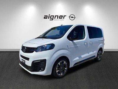 gebraucht Opel Zafira Life Innovation 2.0CDTi