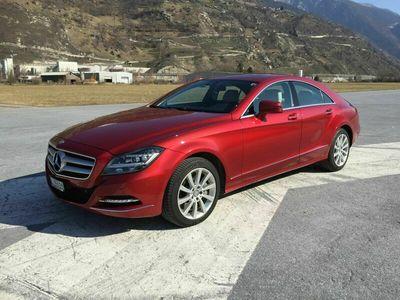gebraucht Mercedes CLS350 CLS 2013CDI 4matic