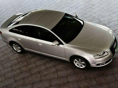 gebraucht Audi A6 A6 2.0 TFSI2.0 TFSI