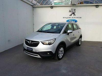 gebraucht Opel Crossland X 1.2i Excellence Automatik