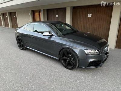 gebraucht Audi RS5 im Neuzustand!