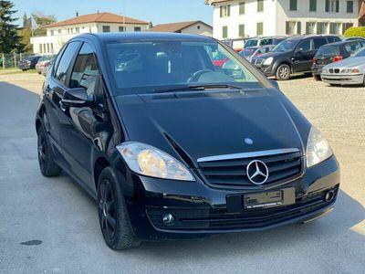 gebraucht Mercedes A160 A-Klasse