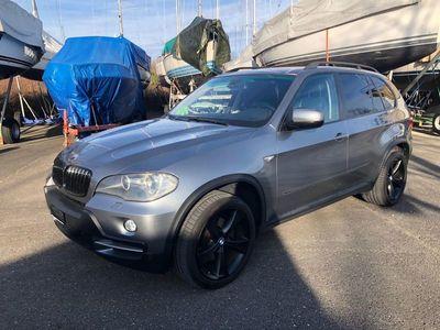 gebraucht BMW X5 3.0 Diesel 142000km sehr guter Zustand