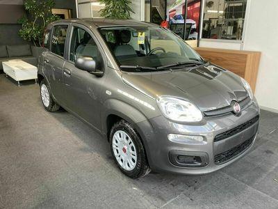 gebraucht Fiat Panda 1.0 COOL MILD HYBRID NUOVA GARANZIA FCA 36 MESI