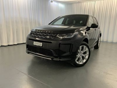 gebraucht Land Rover Discovery Sport Discovery SP2.0 Si4 250 R-Dynami