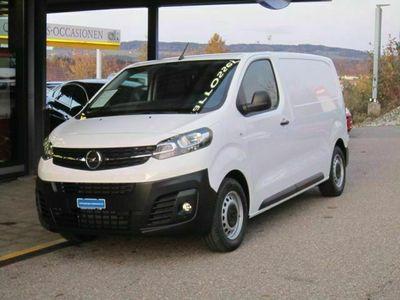 gebraucht Opel Vivaro Car.Kaw.2.7t M 1.5CDTI 120 Es