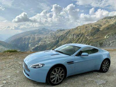 gebraucht Aston Martin Vantage V8/V124.3