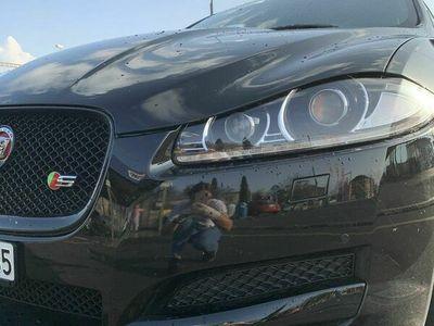 gebraucht Jaguar XF XF 2.2d Premium Luxury 2015. Voiture suisse.2.2d Premium Luxury 2015. Voiture suisse.
