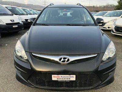 gebraucht Hyundai i30 i30 Wagon 1.6 CRDi Style AutomaticWagon 1.6 CRDi Style Automatic