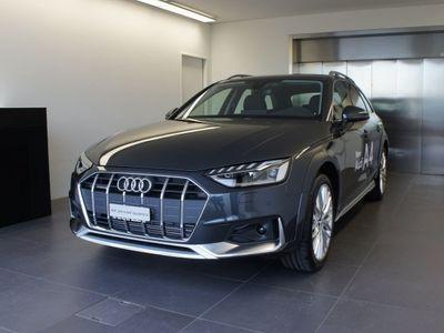 gebraucht Audi A4 Allroad 45 TFSI quattro S-tronic