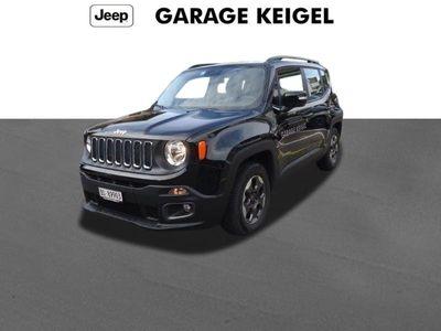 gebraucht Jeep Renegade 1.4 140 MultiAir Longitude