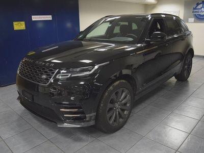 gebraucht Land Rover Range Rover Velar 2.0 T R-Dynamic S