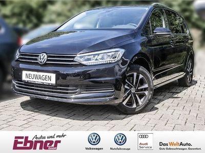 gebraucht VW Touran IQ.DRIVE 1.5TSI DSG 7-SITZER LED NAVI ACC
