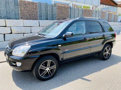 gebraucht Kia Sportage || 2.7 V6 4WD AB MFK: 11.2019 KM: 120000