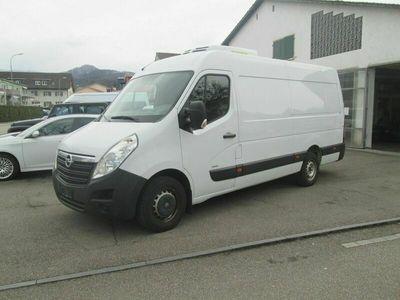 gebraucht Opel Movano 2.3 CDTI 3.5t L3H2