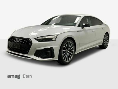 gebraucht Audi A5 Sportback 40 TDI S-Line Attraction quattro S-tronic`