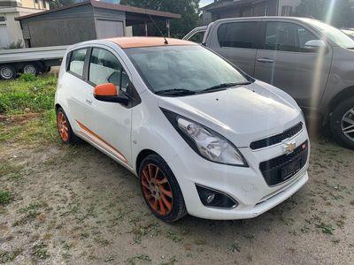 gebraucht Chevrolet Spark 1.2 LT
