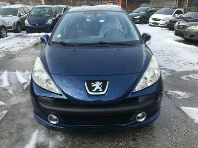 gebraucht Peugeot 207 1.6 16V XS Premium