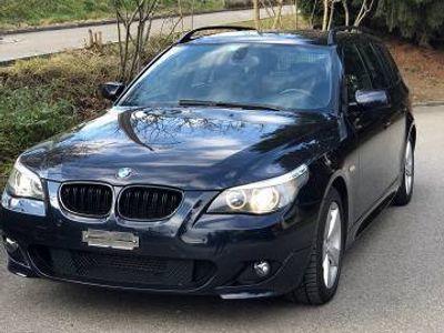 gebraucht BMW 530 xd
