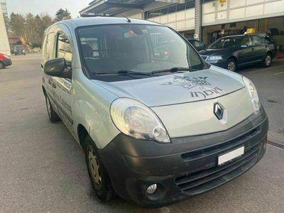 gebraucht Renault Kangoo dCi 110 Business