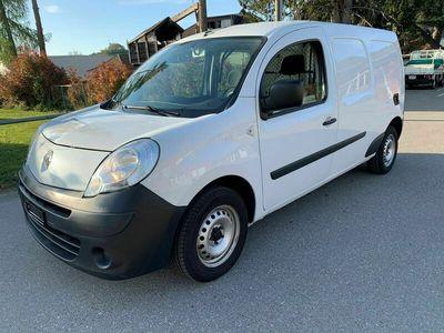 gebraucht Renault Kangoo Maxi dCi 110 Business 2 Plätze / 2 places