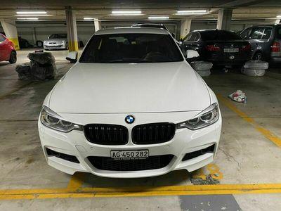 gebraucht BMW 335 3erf30 M-Paket