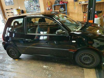 gebraucht VW Lupo 1,4l